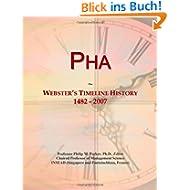 Pha: Webster's Timeline History, 1482 - 2007