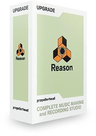 Propellerhead Reason 6 Upgrade