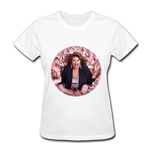 PASSIONC Women's Abby Lee Miller T-shirt XS (Abby Lee Dance Company compare prices)
