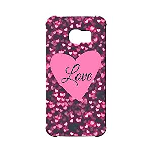 G-STAR Designer Printed Back case cover for Samsung Galaxy S6 Edge - G6882