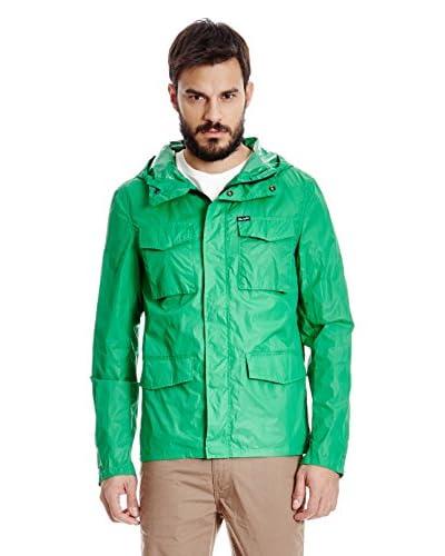 Wrangler Chaqueta Verde