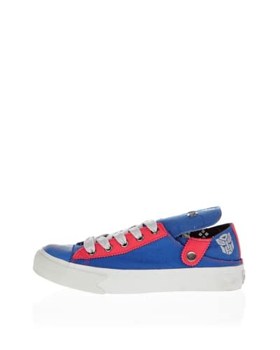 Nat-2 Zapatillas Stack 4 In 1 Azul