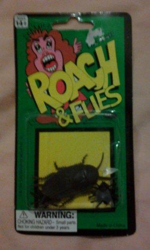 Roach & Flies