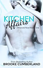 Kitchen Affairs (Riverside Trilogy, #1) (The Riverside Trilogy)