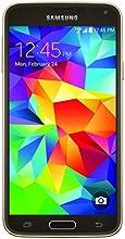 Samsung Galaxy S5, Copper Gold 16GB (Verizon Wireless)