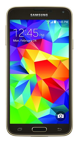 Samsung Galaxy S5, Copper Gold 16GB