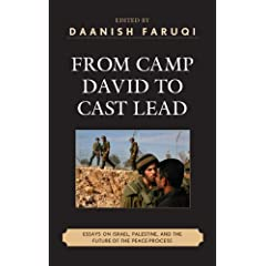 From Camp David to Cast Lead: Essays on Israel, Palestine, and the Future of the Peace Process (Perspectives on Modern Society and Culture)