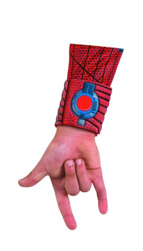 The Amazing Spider-Man Movie Web Shooter Toy - 1