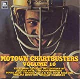 echange, troc Various Artists - Motown Chartbusters 10