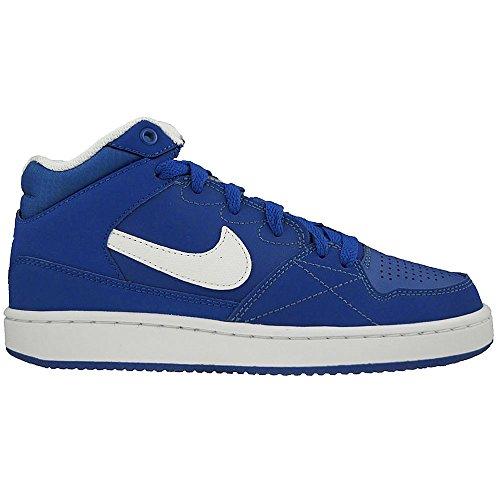 Nike Bambino Priority Mid Gs scarpe multicolore Size: 38 1/2