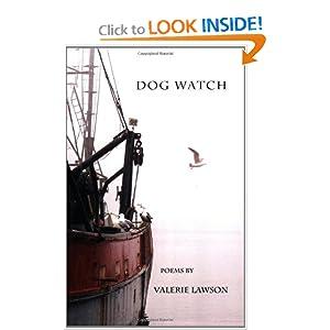 Dog Watch Valerie Lawson and Ellen Foos