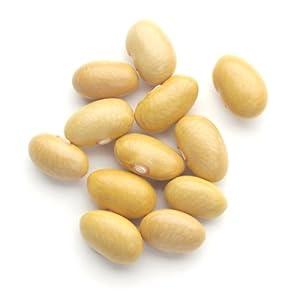 Mayacoba Beans/Canary - 1.75 Lb Jar Each