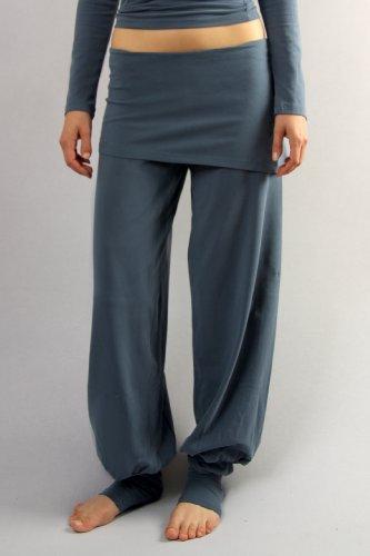 Pantalon-de-yoga-Sohang-faite-par-le-coton-biologique