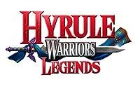 Hyrule Warriors: Legends - Nintendo 3DS by Nintendo Games