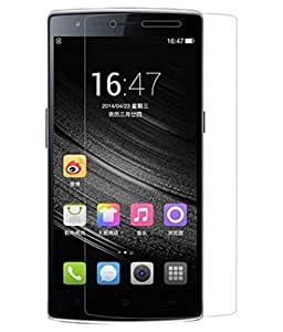 Intex Aqua Speed Tempered Glass 2.5D Curve Screen Guard | Crystal Clear Anti Bubble Shatter Proof 2.5D Curve Screen Protector Intex Aqua Speed