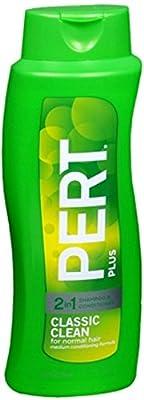 Pert Plus 2 In 1 Shampoo + Conditioner Medium Conditioning Formula 25.40 oz