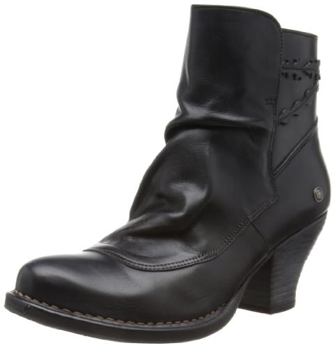 Neosens Womens Verduzzo Boots 292 Black 4 UK, 37 EU