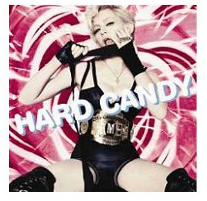 Madonna - Hard Candy (Limited Collectors Edition Candy Box) - Zortam Music
