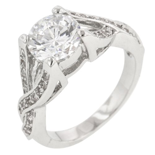 ISADY Paris Ladies Ring cz diamond ring Renania