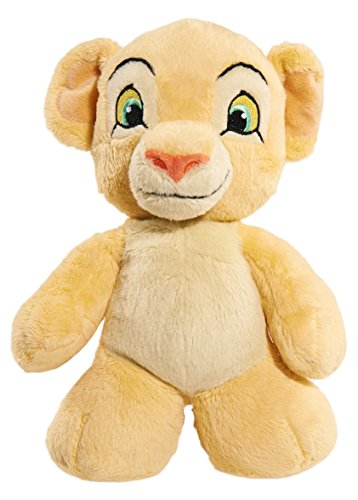 Just Play Infant Cuddler/Nala Baby Toy - 1