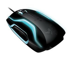 Razer TRON Gaming Mouse