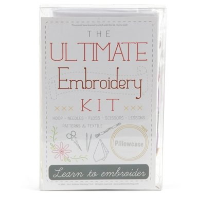 Super Embroidery Party Kit