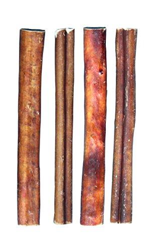 6 bully sticks free range standard regular thick select. Black Bedroom Furniture Sets. Home Design Ideas