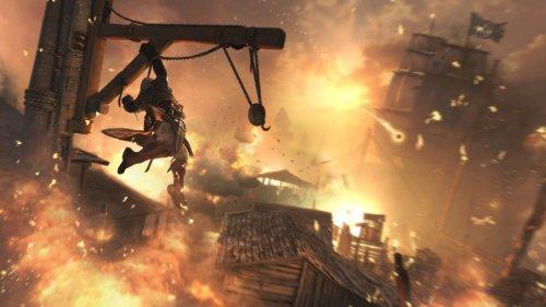Assassin's Creed 4: Black Flag galerija