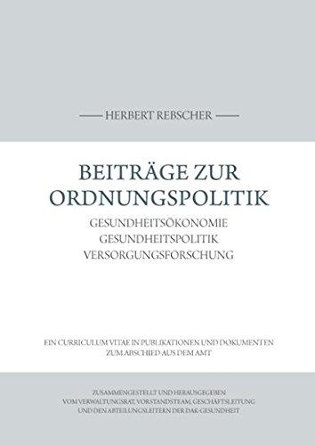 beitrage-zur-ordnungspolitik-gesundheitsokonomie-gesundheitspolitik-versorgungsforschung