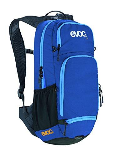 EVOC Performance Rucksack CC, Navy, 50 x 25 x 13 cm, 16 Liter, 4222-107