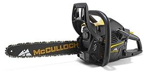 McCulloch CS 380  BaumarktKundenberichte und weitere Informationen