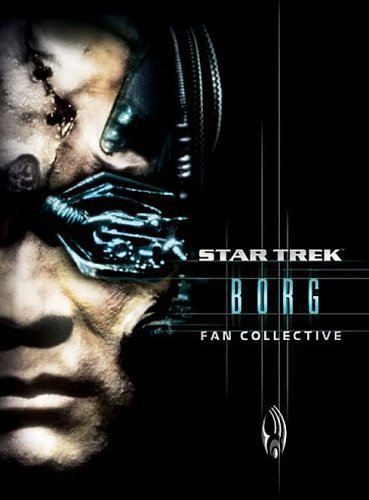 Star Trek: Fan Collective - Borg Box Set [DVD]