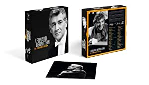 Leonard Bernstein: The Symphony Edition