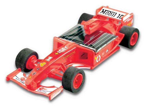 OWI Sonic F1 Solar Race Car