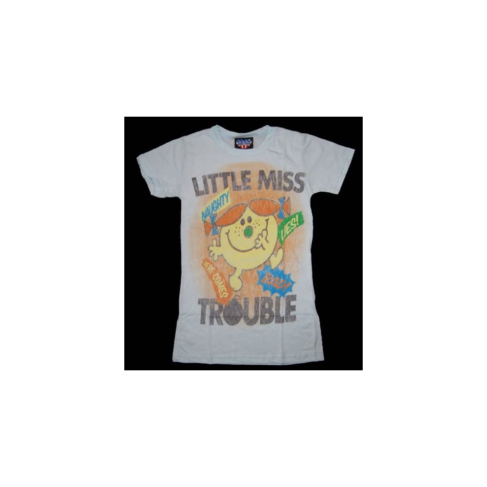 Junk Food Little Miss Giggles Kids 2fer Tee Shirt Infant Toddler