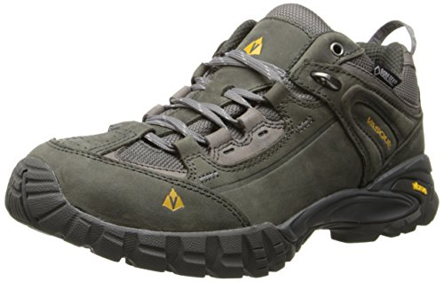 Vasque Men's Mantra 2.0 Gore-Tex Hiking Boot, Beluga/Old Gold,13 M US