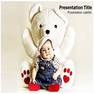 Toys (PPT)Powerpoint Template | Toys Powerpoint Background | Powerpoint Template on Toys