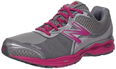 New Balance Women's Ww1765 Fitness Walking Shoe,Pink,5 2A US
