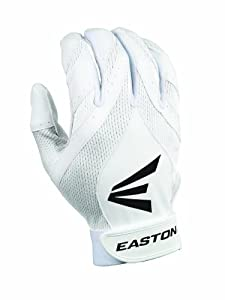 Buy Easton Ladies Synergy II Fastpitch Batting Gloves by Easton