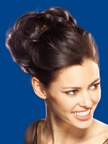 Glamarama Clip-In Comb Hairpiece by Dancing with the Stars - R10
