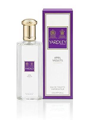 April Violets For Women