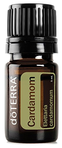 doTERRA Cardamom Essential Oil 5 ml