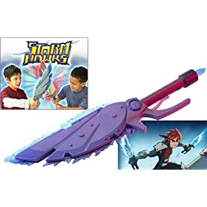 Storm Hawks Aerrow's Role-Play Energy Sword