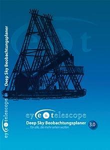 Eye & Telescope 3.0