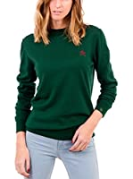 Polo Club Jersey Miss Rigby U (Verde Oscuro)