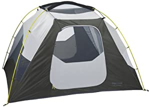Marmot Limestone 6 Persons Tent (Hatch/Dark Cedar, One)