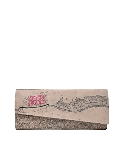 Dogo Shoes Clutch City Of Dreams [Beige]