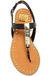 DV By Dolce Vita Valla Wedge Sandals women's