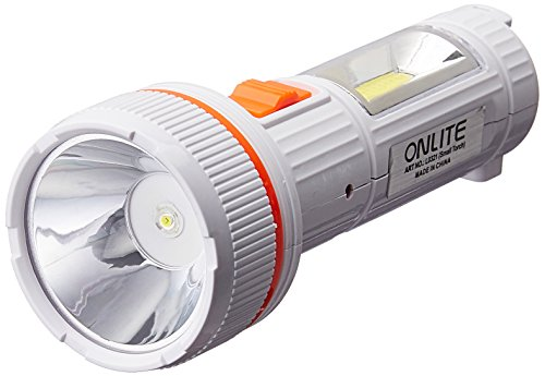 Onlite L0321C Rechargeable LED Torch
