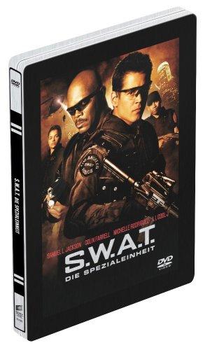 S.W.A.T. - Die Spezialeinheit - Steelbook Edition